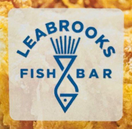Alfreton, UK: Leabrooks Fish Bar, Leabrooks, Derbyshire