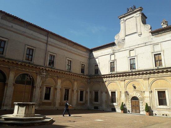 Casale San Pio V