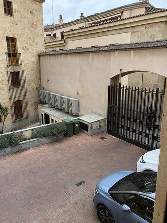 Foto de NH Collection Salamanca Palacio de Castellanos