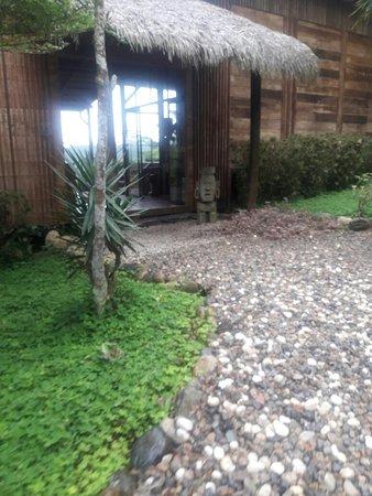 Hamadryade Lodge: 20180421_080811_large.jpg