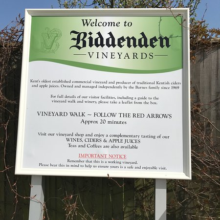 Biddenden Vineyards: photo9.jpg