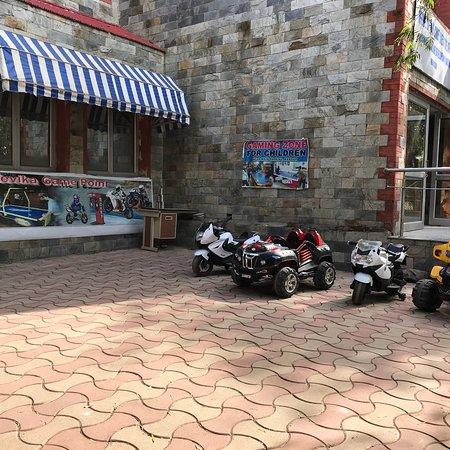 Mansar, อินเดีย: photo0.jpg