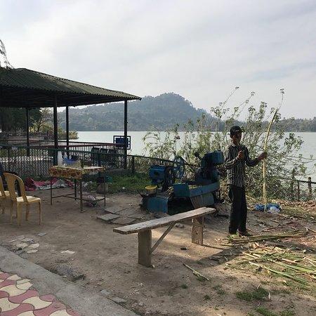 Ảnh về Mansar Lake
