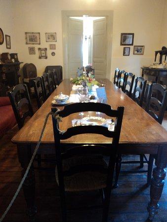 Museo y Archivo Historico Municipal Quinta Jovita