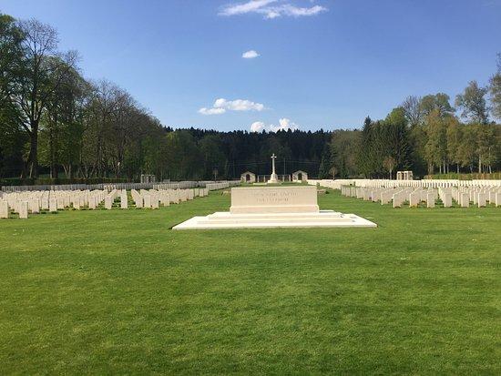 Durnbach War Cemetery