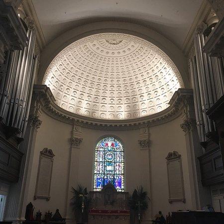 St Philip S Church Charleston Tripadvisor
