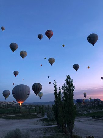 The best price/quality option in Goreme
