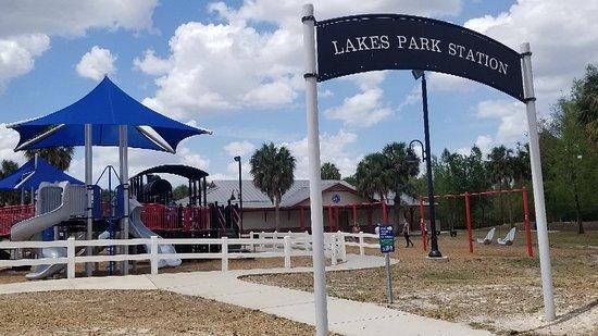 Lakes Regional Park: 20180422_140308_large.jpg
