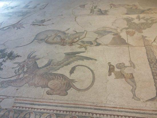 Mosaic Museum : 20180415_101615_large.jpg