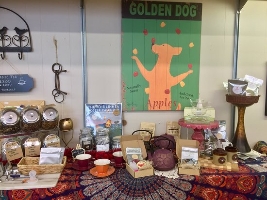 Smithville, TN: Artisan teas