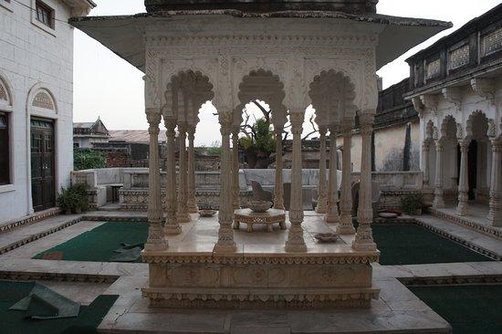 Ghānerao, الهند: Ça, c'est sacrément beau