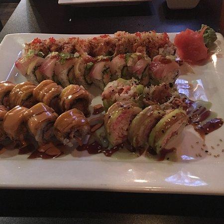 Seven Sushi Bar: photo0.jpg
