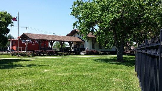 Sylvan Beach Depot Museum & Library