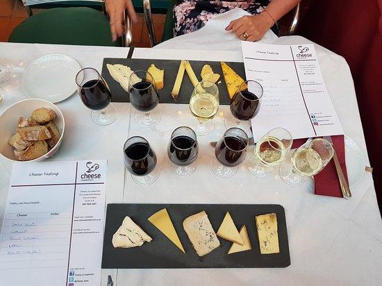 Cheese at Leadenhall: 20180419_175644_large.jpg