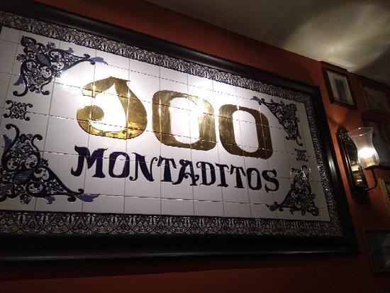 100 Montaditos Photo