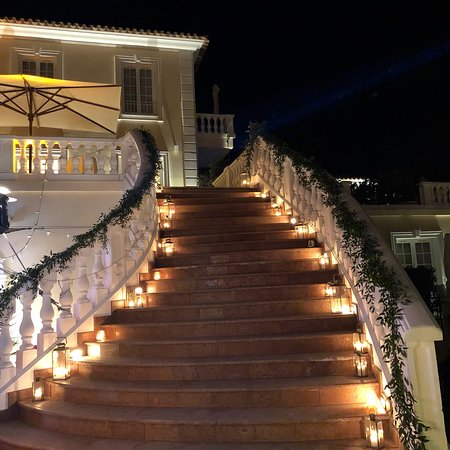 Villa Belrose Hotel : photo0.jpg