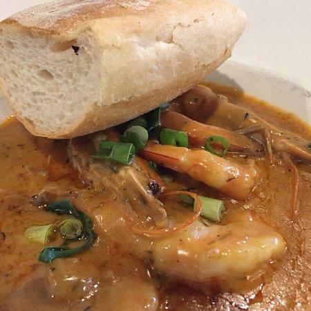 Seafood Restaurants In Metairie La