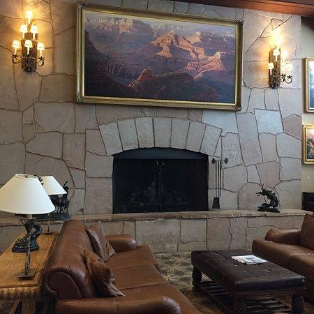 Grand Canyon Railway Hotel: photo2.jpg