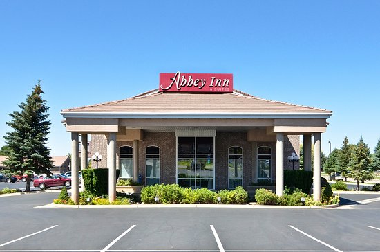 Abbey Inn & Suites