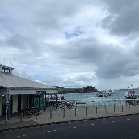 Isla Waiheke, Nueva Zelanda: photo1.jpg