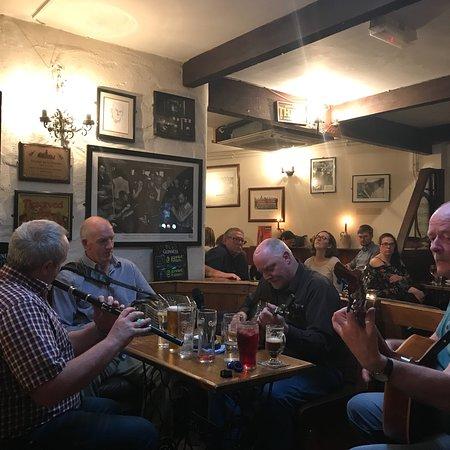 Gus O'Connor's Pub: photo2.jpg
