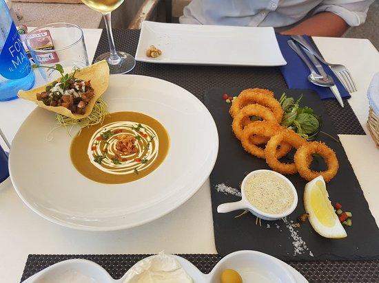 Kingfisher Restaurant: 20180417_170245_large.jpg