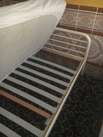Hotel Mozart لوحة