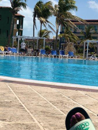 Hotel Iberostar Daiquiri Bewertung
