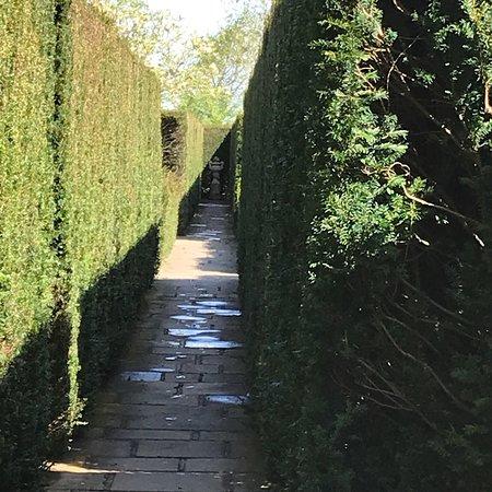 Sissinghurst照片