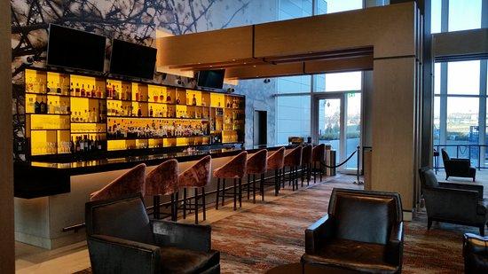 Oxon Hill, MD: Lobby Bar