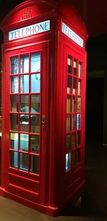 Museum of London-bild