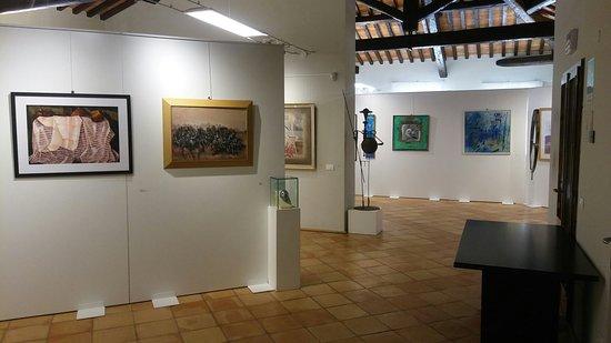 Museo D'arte Contemporanea Dino Formaggio