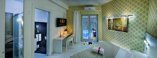 Saviano, Италия: La Nuova Suite Zircone per un Relax indimenticabile