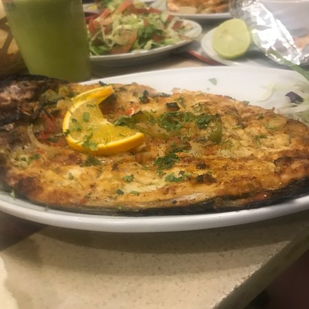 El Mina Restaurant: photo2.jpg