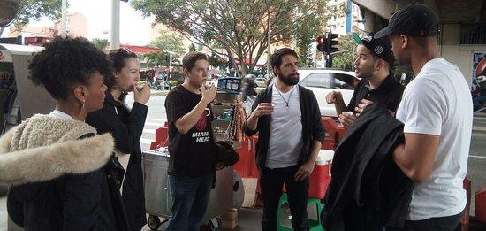 Urban Coffee Tour