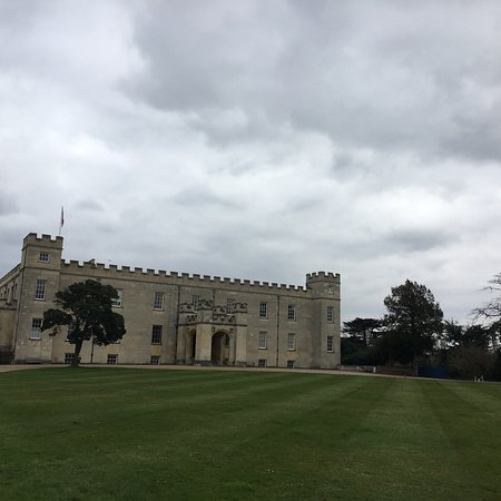 Syon House And Park Brentford