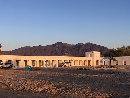 Amargosa Opera House And Hotel Updated 2020 Prices Reviews And Photos Death Valley National Park Death Valley Junction Tripadvisor