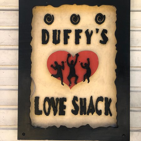 Duffy's Love Shack: photo2.jpg