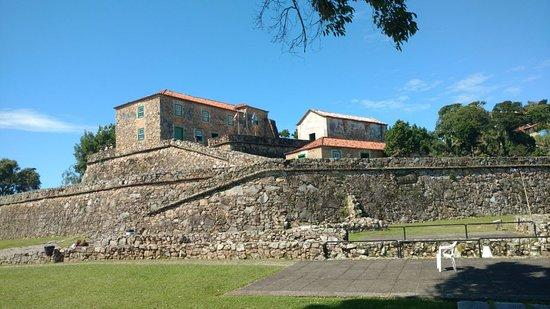 Forte Sao Jose da Ponta Grossa