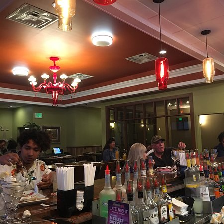 Edgewood, MD: Island Spice Grille & Lounge