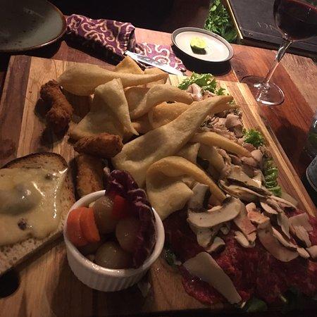 Foto de Casa Asia Restaurant Bingin