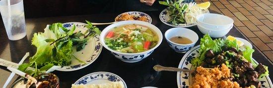 Viet Huong Restaurant
