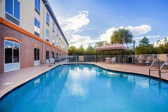 Lecanto, FL: Pool