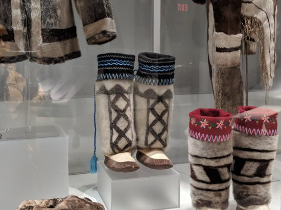 Bata Shoe Museum: IMG_20180422_143544_large.jpg