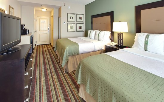 Guest Room Picture Of Holiday Inn Blytheville