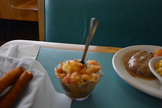 Ridgeway, VA: Bread Pudding