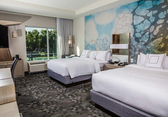 Cayce, Güney Carolina: Guest room