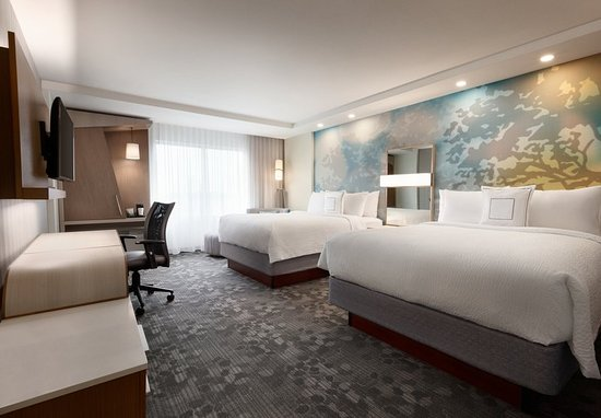 Westwood, Массачусетс: Guest room