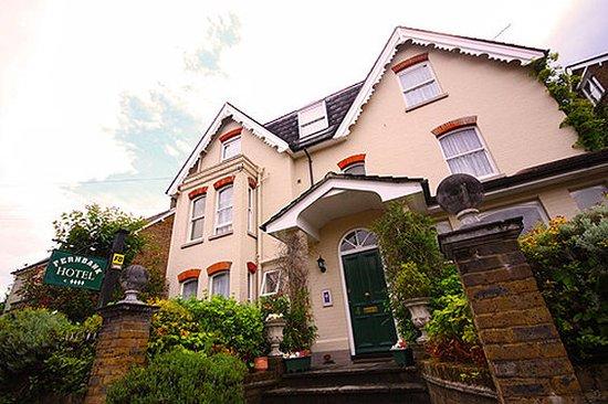 Fernbank Hotel Basingstoke Reviews Photos Price Comparison Tripadvisor