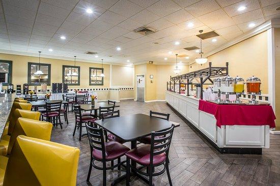 Fletcher, Carolina do Norte: Restaurant
